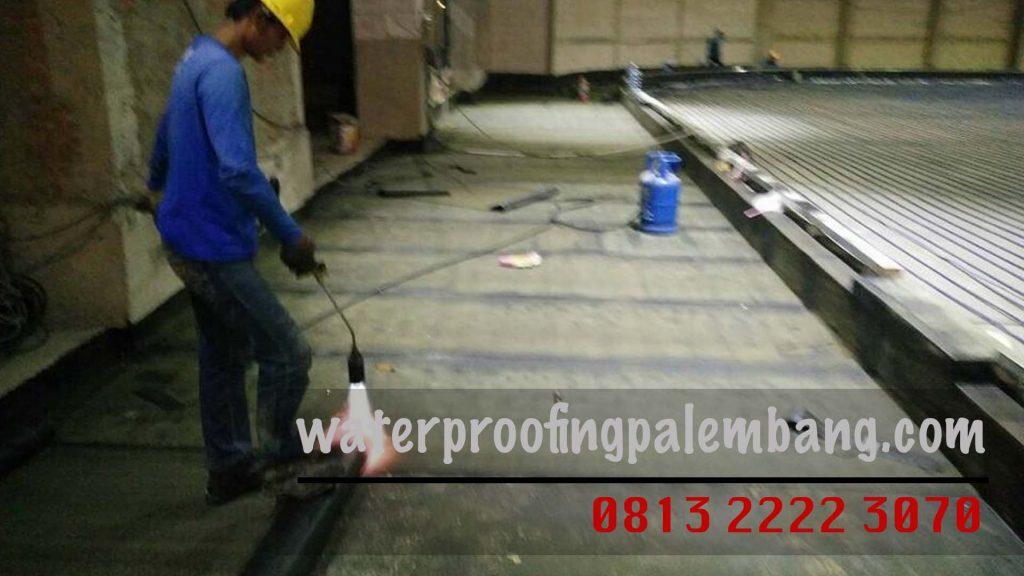 0813.2222.3070 - Call :  kontraktor waterproofing membran bakar di  Bumi Rejo, kab Musi Rawas,Sumatra Selatan