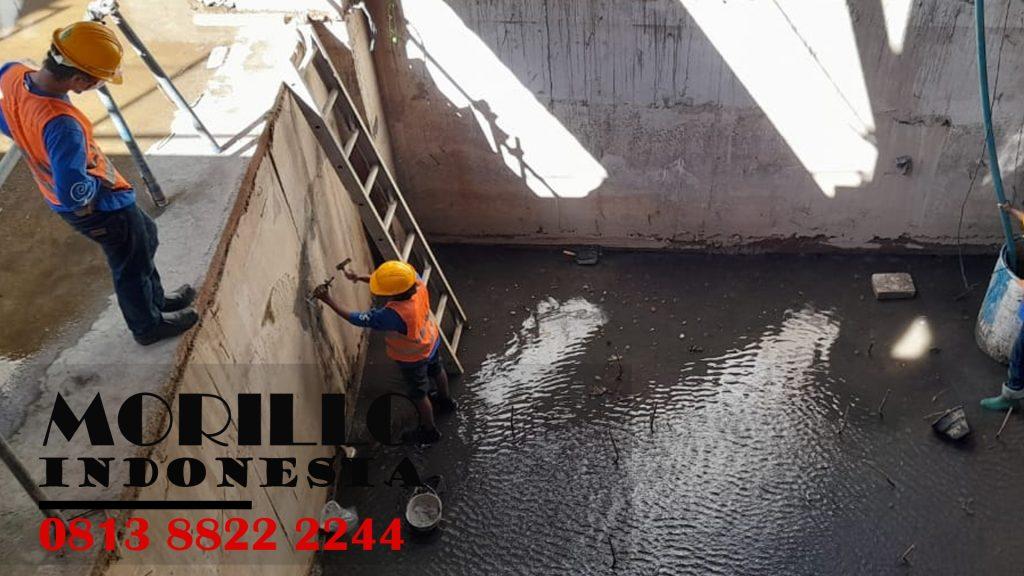 0813-8822-2244 - What App Kami :  JASA PASANG WATERPROOFING INJEKSI BETON di Wilayah KALIMANTAN TENGAH